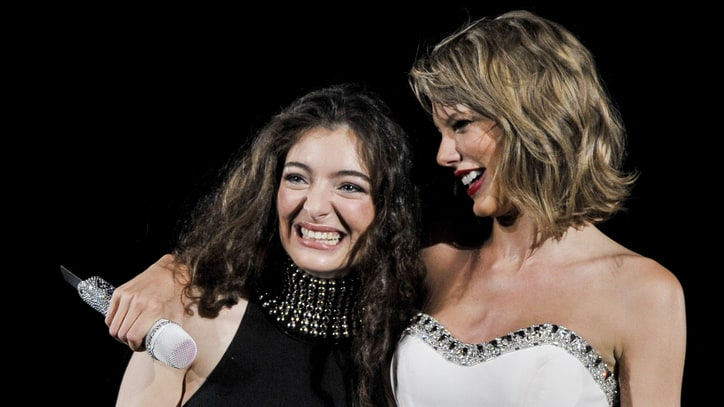 Lorde Apologizes for Comparing Taylor Swift Friendship to Autoimmune Disease