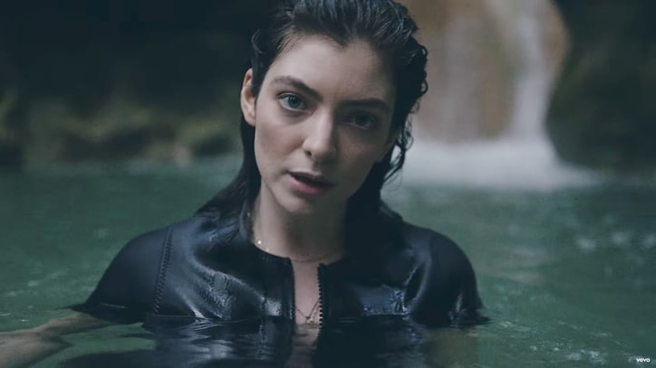 Watch Lorde's Stunning 'Perfect Places' Video