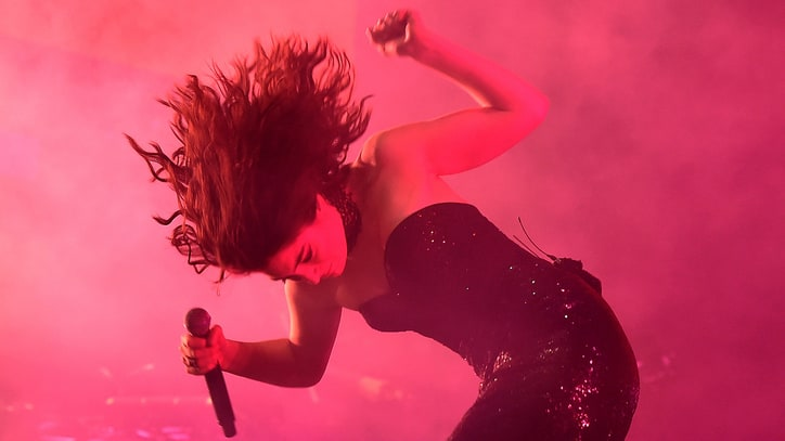 Hear Lorde's New Existential Party Anthem 'Perfect Places'