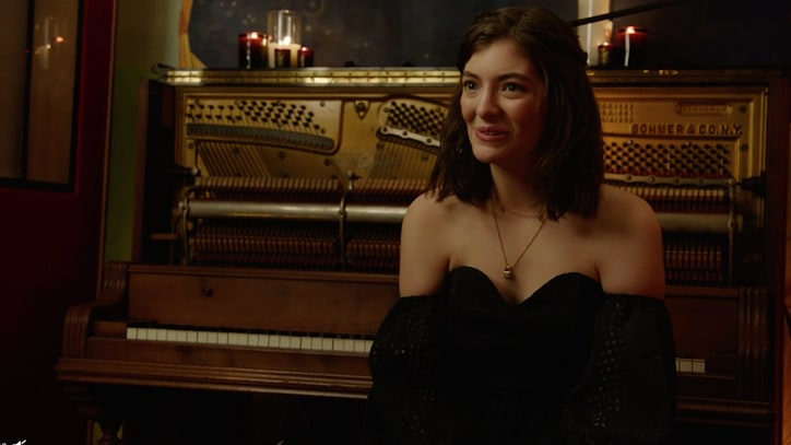See Lorde's New Videos for Six Reimagined 'Melodrama' Songs