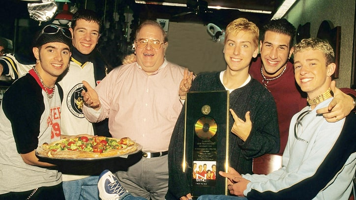 Lou Pearlman, Backstreet Boys and 'N Sync Svengali, Dead at 62