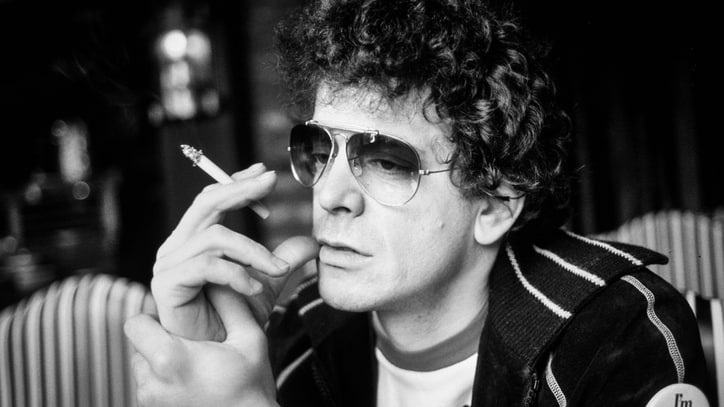 Inside Lou Reed's Revelatory New Public Archive