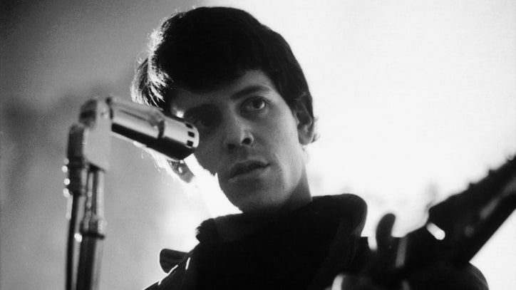 Inside the Birth of the Velvet Underground