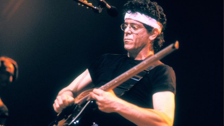 Flashback: The Velvet Underground Play 'Heroin' at 1990 Reunion