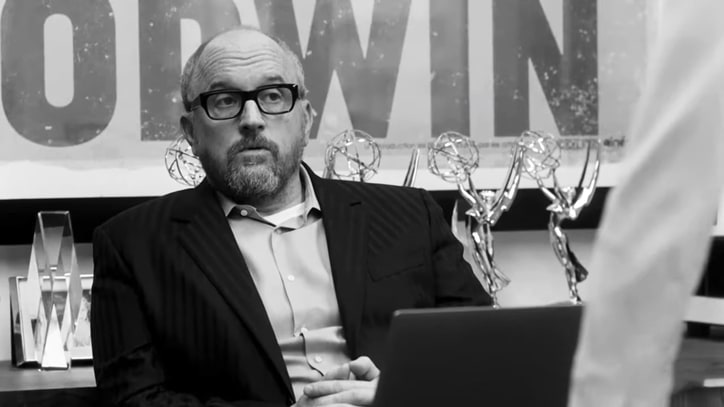 See First Trailer for Louis C.K.'s Woody Allen-Esque 'I Love You, Daddy'