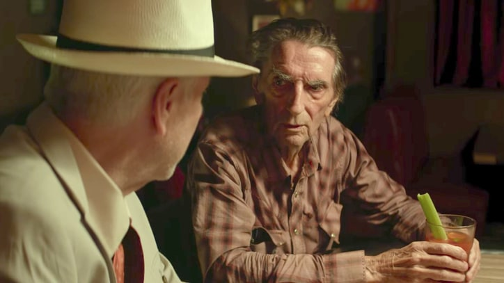 'Lucky' Review: Harry Dean Stanton Gets the Goodbye He Deserves