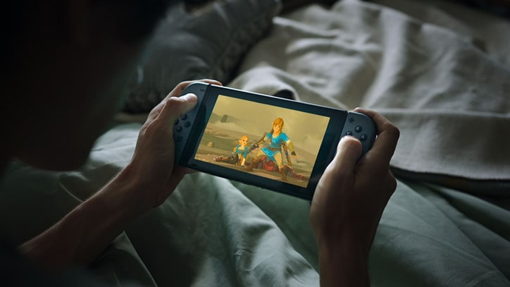 Nintendo Accounted for Two-Third of All Consoles Sold in October in U.S.