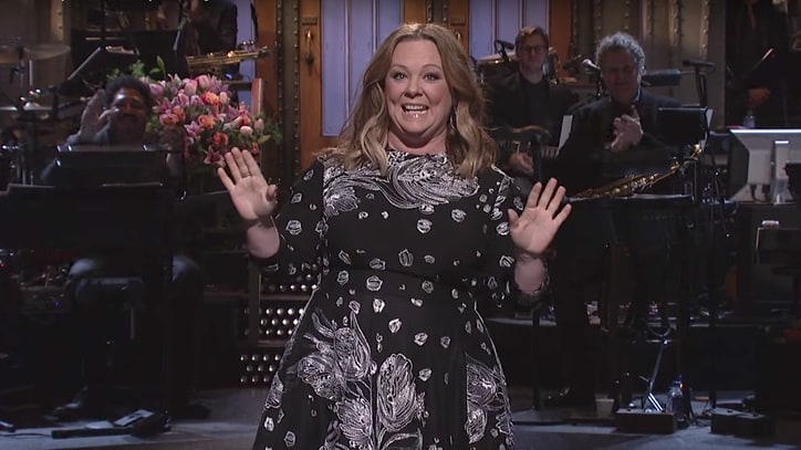 Melissa McCarthy on 'SNL': 3 Sketches You Have to See