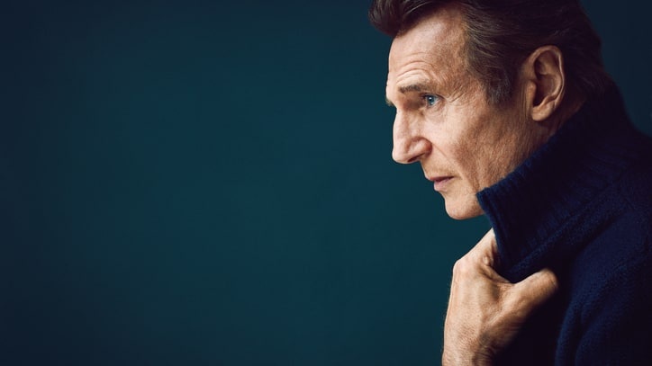 The Long Game of Liam Neeson