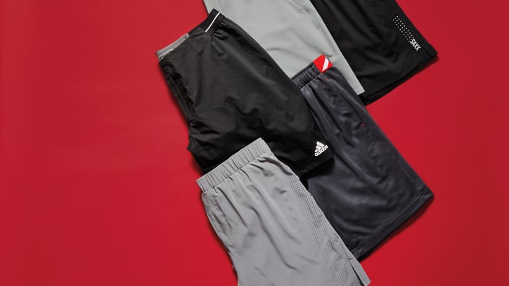Gym Class Heroes: The Best New Athletic Shorts