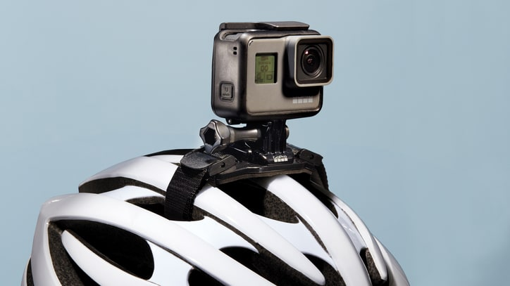 Everything You Need to Know About Action Cameras