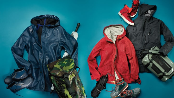 Rainy Day Resistance: The Best Gear to Keep You Dry This Spring