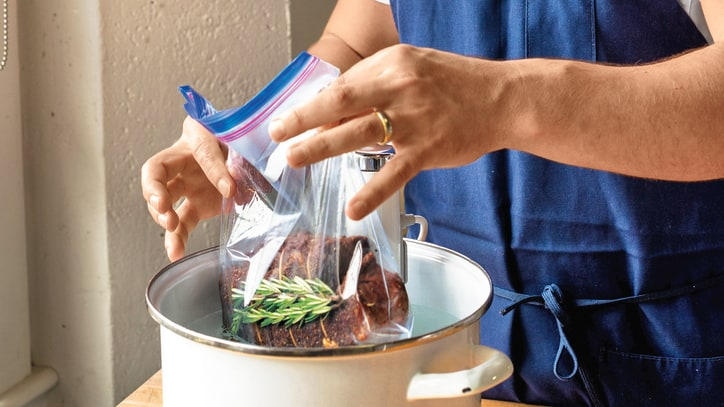 Sous Vide Is the Best Way to Cook a Steak, Period