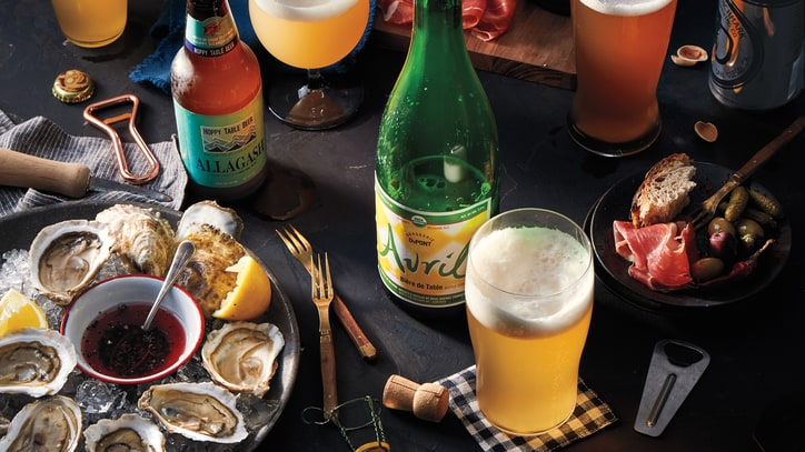 A Lesson in Restraint: Getting to Know Table Beer