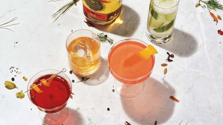 The Great American Gin Revival