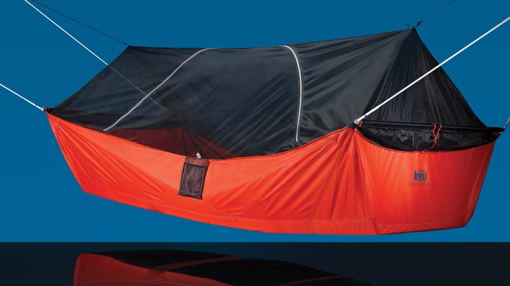 A Great Hang: 6 Hammocks Made for Sleeping Under the Stars