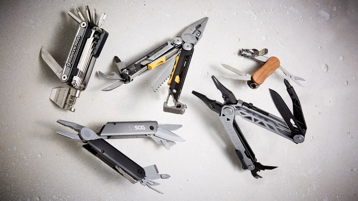 Everyday Carry — The 5 Multi-Tools that Can Do It All