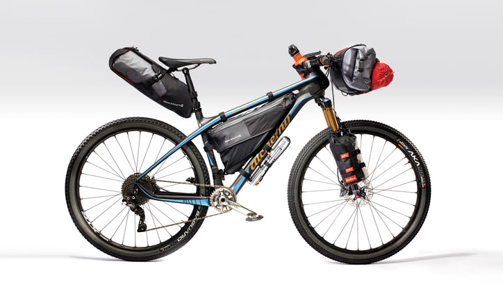 Everything You Need to Know to Start Bikepacking