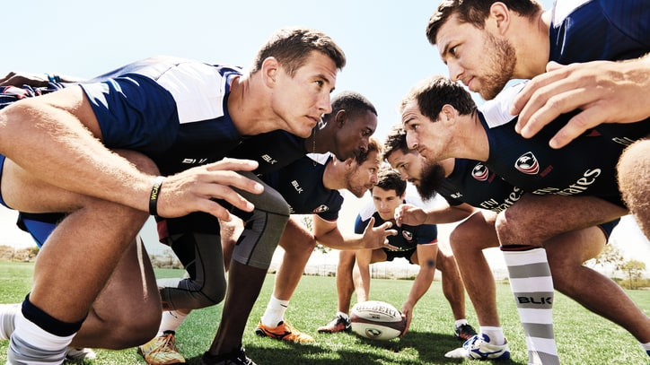 Rugby is Back, and the U.S. Might Actually Have a Shot