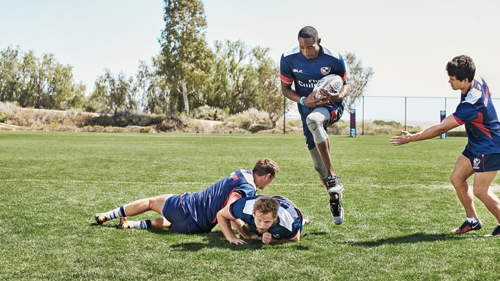 The American Rugby Players to Watch