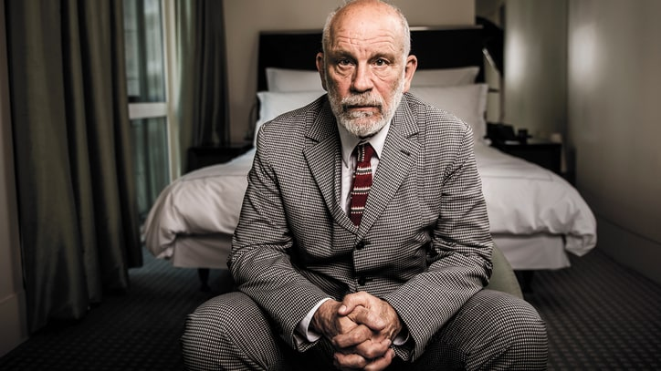 Life Advice from John Malkovich