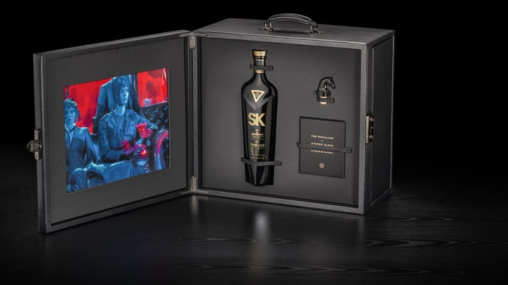"Macallan's Last ""Masters of Photography"
