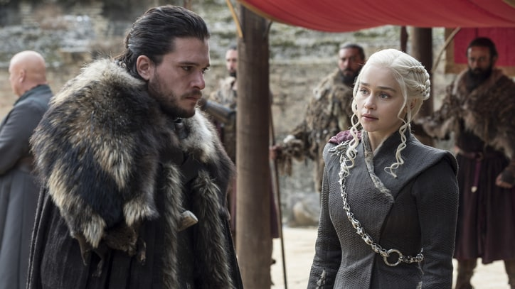 'Game of Thrones' Season Finale Recap: Yasss Queens!