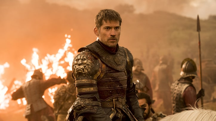 'Game of Thrones' Recap: Fire Walk With Me