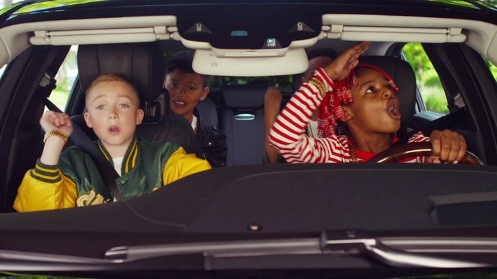 Watch Mini Macklemore, Lil Yachty Host Pool Party in 'Marmalade' Video