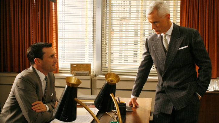 'Mad Men' at 10: Why This Landmark TV Show Is Still a Golden-Age Standout