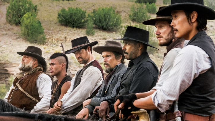 'The Magnificent Seven' Review: A Classic, Newly Diversified Western Rides Again