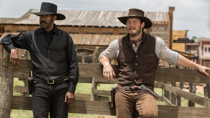 Best Movies to See in September: 'Magnificent Seven,' 'Blair Witch' and More