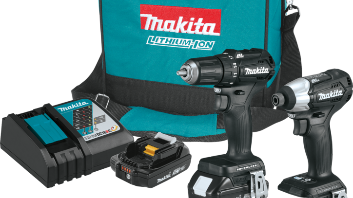Big Power, Small Package: 48 Hours with Makita's New Subcompact Tools