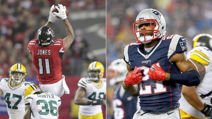 Super Bowl 51: Julio Jones vs. Malcolm Butler Is the Matchup to Watch