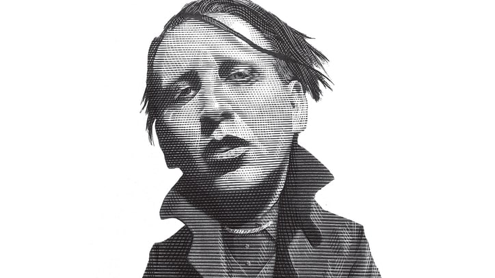The Last Word: Marilyn Manson on Bowie, Drugs and Losing His Virginity