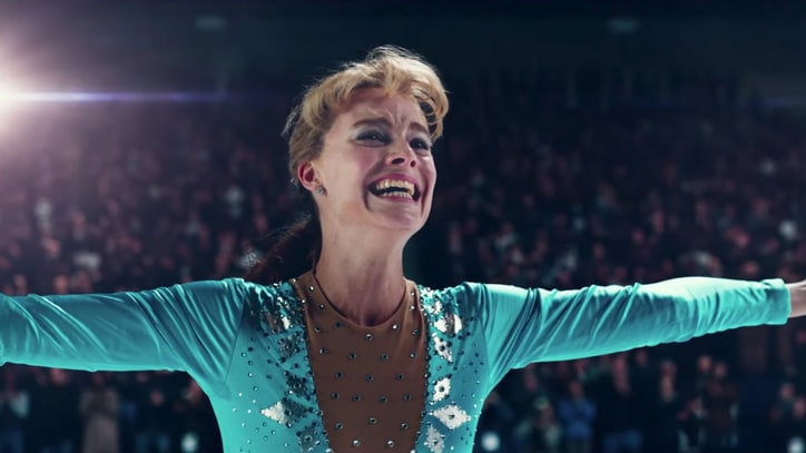 Watch Margot Robbie Portray Figure Skater Tonya Harding in New Biopic Trailer