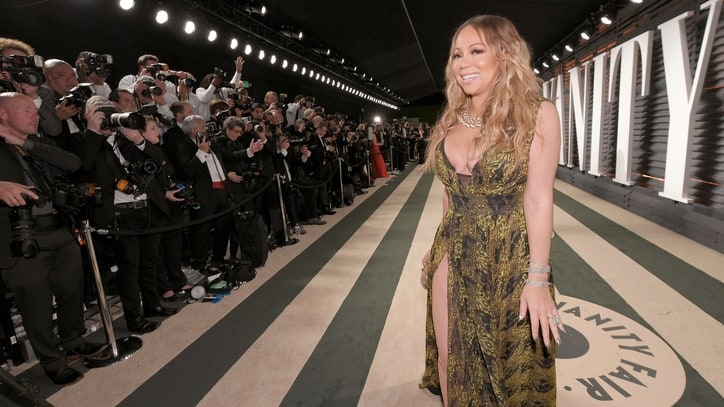 Mariah Carey to Executive Produce TV Show Based on Her Life