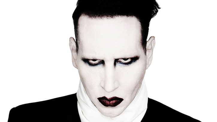 Marilyn Manson Details New Album 'Heaven Upside Down,' Drops New Song