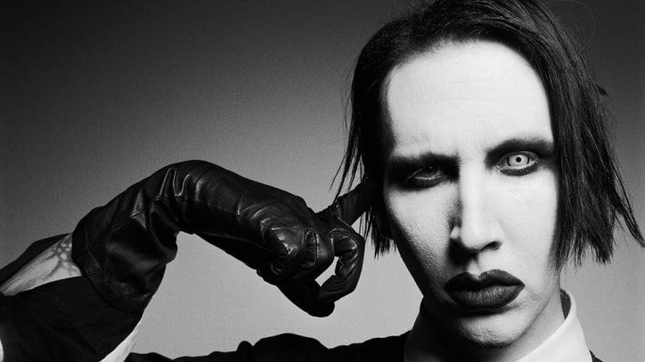 Watch Johnny Depp's Unholy Threesome in New Marilyn Manson Video 'KILL4ME'