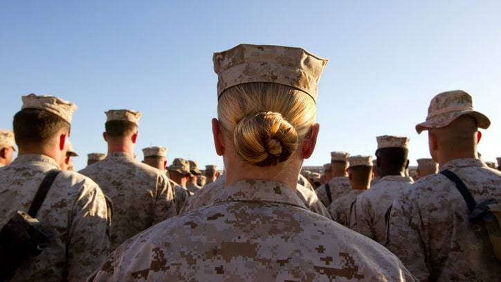What Civilians Don't Understand About Military Sexual Harassment