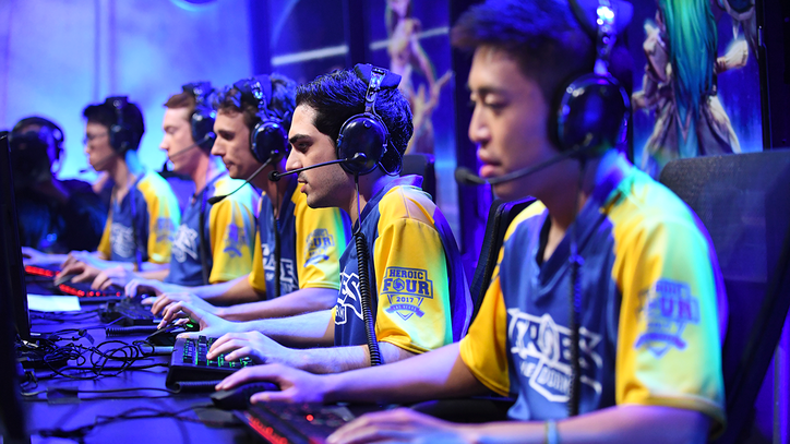 Inside UC Irvine's Push to Become the 'Duke Basketball' of Collegiate Esports