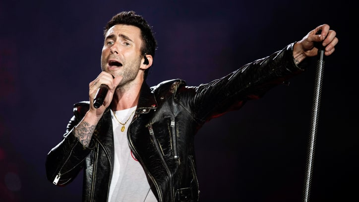 Maroon 5 Detail New Album, 'Red Pill Blues'