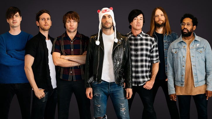 Review: Maroon 5 Still Deftly Navigating the Pop Moment on New LP