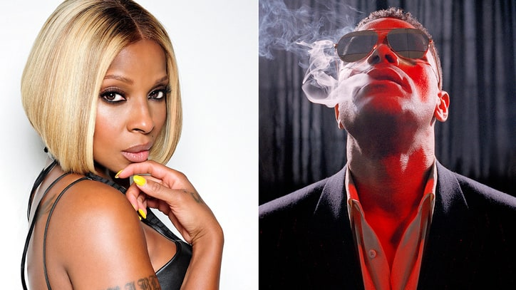 Mary J. Blige, Maxwell Talk 'Dream Come True' Joint Tour