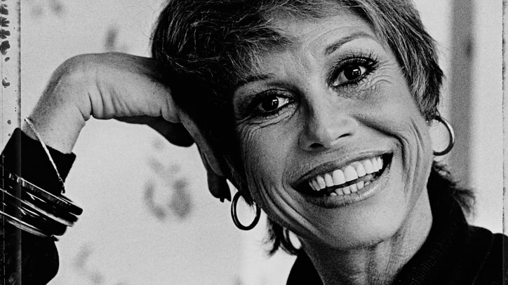 Mary Tyler Moore: America's Sweetheart Goes All the Way