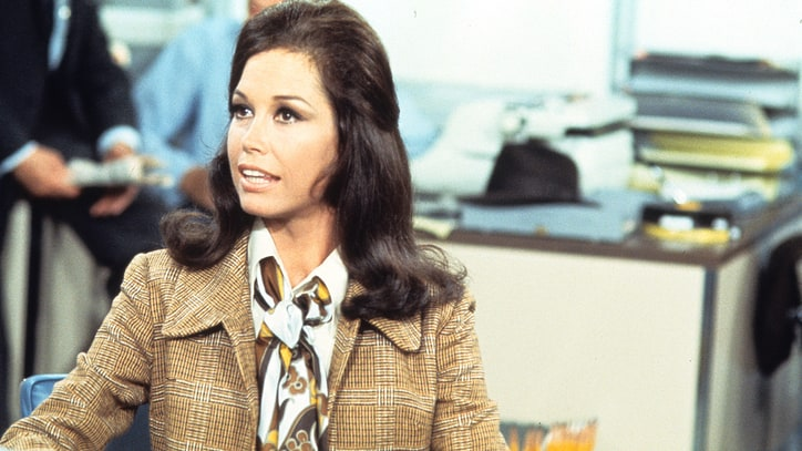 How Mary Tyler Moore Changed the Female TV Hero