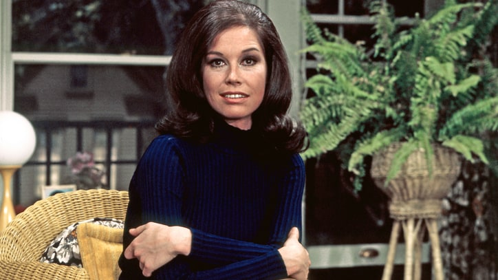 Hail Mary: Why Mary Tyler Moore Was the Greatest
