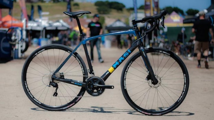 Sneak Peek: 2017's Coolest Bikes and Cycling Gear