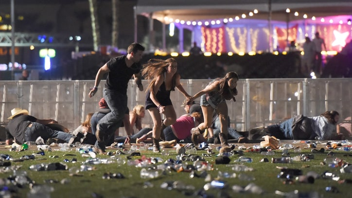 Las Vegas Shooting: First-Person Account at Route 91 Country Festival