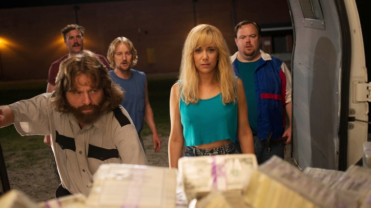 'Masterminds' Review: No Amount of 'SNL' Alumnae Can Save This Mess